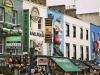 Camden Town London UK
