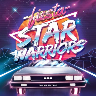 star warriors fiesta