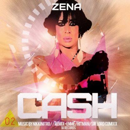 Zena Shaw - Cash