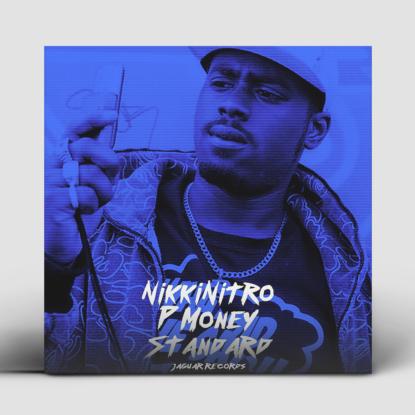 nikkinitro pmoney standard record store